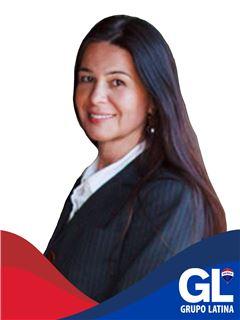 Maria Freire - RE/MAX - Latina II
