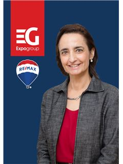 Leonor Santos - RE/MAX - Expo