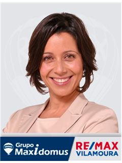 Soraia Santos - RE/MAX - Vilamoura