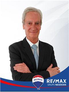 Libanio Santos - RE/MAX - Negócios II