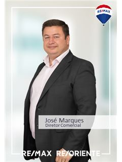 Mortgage Advisor - José Marques - RE/MAX - ReOriente