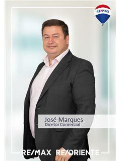 Doradca kredytowy - José Marques - RE/MAX - ReOriente