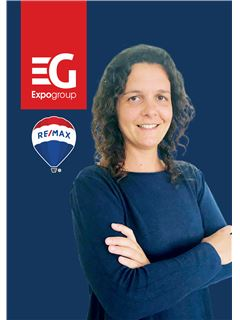 Maria João Gonçalves - RE/MAX - Costa Do Sol