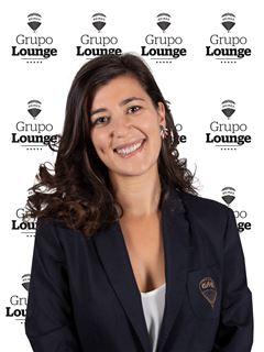 "Cátia ""Gaspar"" Pereira - Membro de Equipa Paula Gaspar - RE/MAX - Lounge"