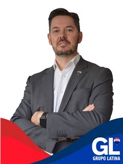 Broker/Owner - Paulo Duarte - RE/MAX - Latina Boavista