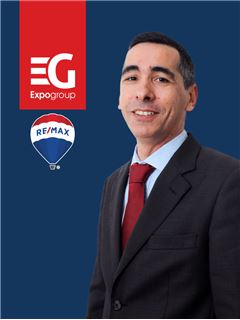 Rui Miguel - RE/MAX - Expo