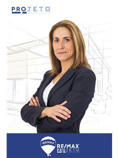 Carla Almeida - RE/MAX - Projeto