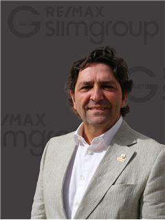 Jose Manuel Soares - RE/MAX - Miraflores