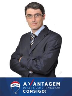 Lettings Advisor - Hugo Bica - RE/MAX - Vantagem