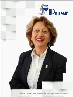Maria Jorge - RE/MAX - Prime