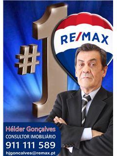 Hélder Gonçalves - RE/MAX - Magistral