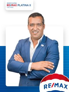 Broker/Owner - Edgar Simões - RE/MAX - Platina II