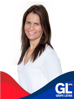 Ana Jorge - RE/MAX - Latina
