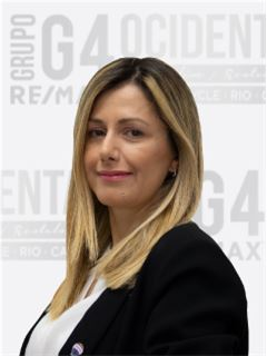 Shirlene Silva - RE/MAX - G4 Ocidental