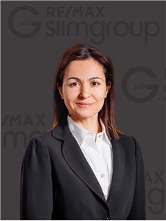 Director(a) Financeiro(a) - Patricia Simões - RE/MAX - Lumiar
