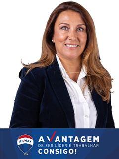 Ana Teixeira Santos - RE/MAX - Vantagem Atlântico