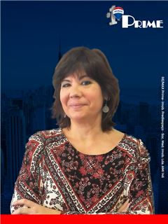 Sandra Ferreira - RE/MAX - Prime