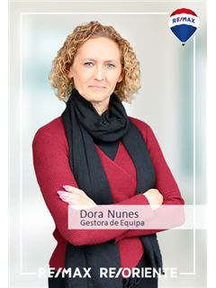 Mortgage Advisor - Dora Nunes - RE/MAX - ReOriente