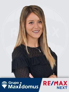 Andreia Pereira - RE/MAX - Next