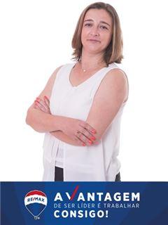 Svetovalec za financiranje - Catarina Rodrigues - RE/MAX - Vantagem Maior