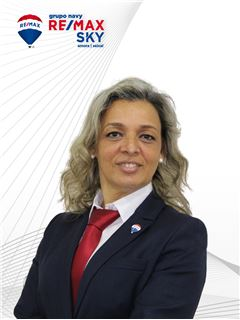 Carla Sousa Alves - RE/MAX - Sky