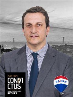 João Branquinho - Chefe de Equipa João Branquinho - RE/MAX - ConviCtus