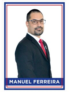 Manuel Ferreira - Chefe de Equipa Soares Ferreira - RE/MAX - 4 You