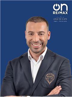 Broker/Owner - Nelson Rocha - RE/MAX - On