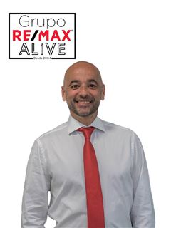 José Farçadas - RE/MAX - Alive Nexus