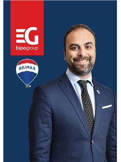 Pedro Costa - RE/MAX - Expo