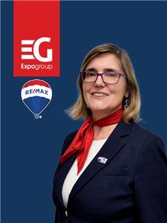 Mortgage Advisor - Fátima Coelho - RE/MAX - Expo II