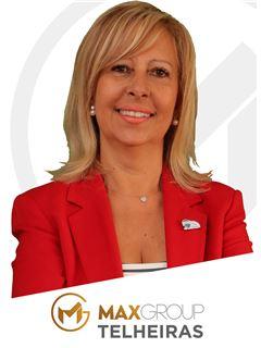 Ana Cristina Sousa - RE/MAX - Telheiras