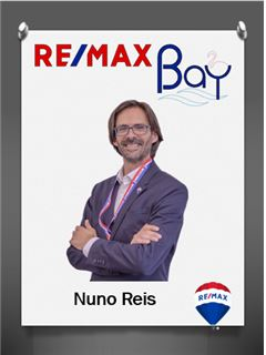 Team Manager - Nuno Reis - RE/MAX - Bay