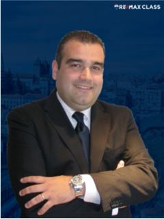Broker/Owner - António Marques Pereira - RE/MAX - Class II