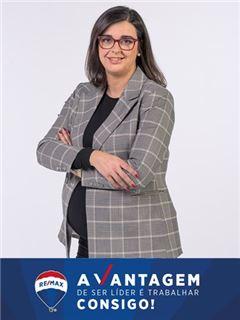 Catarina Severino - Coordenadora Financeira - RE/MAX - Vantagem Gaya