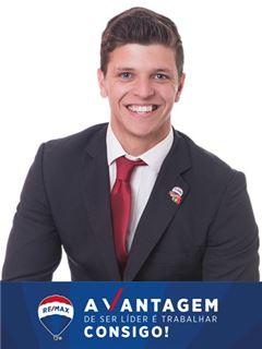 Tiago Luís - RE/MAX - Vantagem