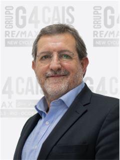 António Fragoso Coelho - RE/MAX - G4 Cais