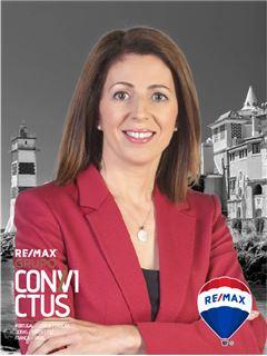 Clara Antunes - RE/MAX - Convictus II