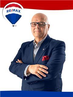 Luís Montez - Chefe de Equipa Luís Montez - RE/MAX - Rainha