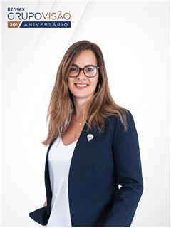 Liliana Pereira - RE/MAX - Investe