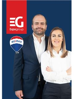 Tiago Cid - RE/MAX - Expo