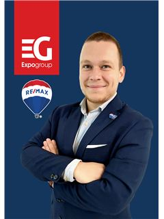 Rafael Oliveira - RE/MAX - Expo