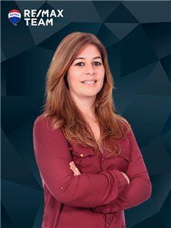 Zaměstnanec kanceláře - Sónia Rua - RE/MAX - Team II