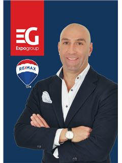 Paulo Mestre - RE/MAX - Expo