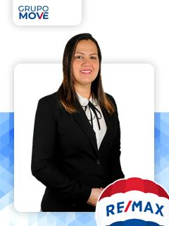 Fernanda Silva - RE/MAX - Move