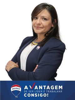 Cristina Cabrita - RE/MAX - Vantagem Atlântico