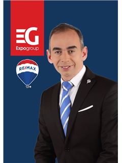 Mortgage Advisor - Renato Costa - RE/MAX - Expo