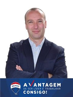 Bruno Arrais - RE/MAX - Vantagem Avenida
