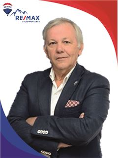 Broker/Owner - João Serra - RE/MAX - Montanha
