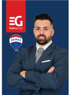 Hugo Oliveira - RE/MAX - Expo